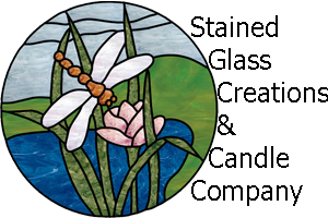 Stained Glass Creations & Candles Company